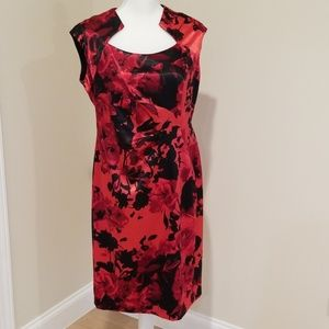 Connected Apparel women's dress, size 16